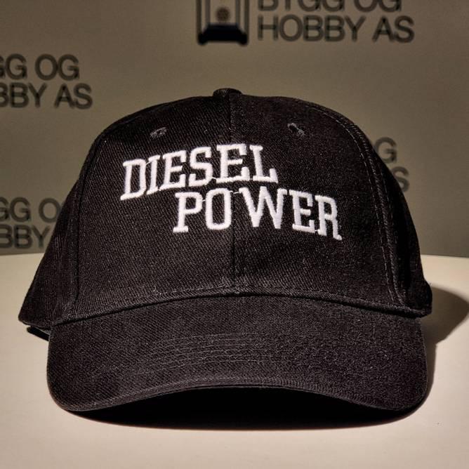 Bilde av Caps DIESEL POWER